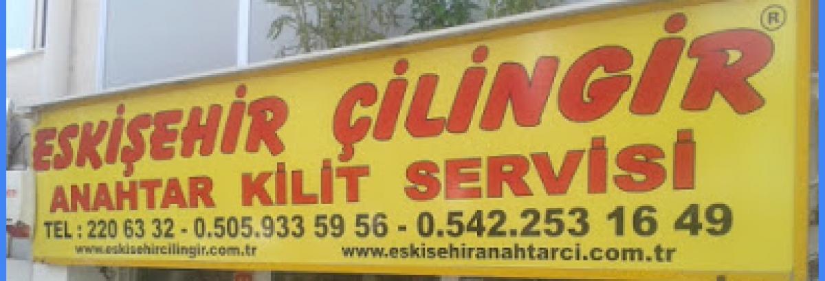 Eskişehir Çilingir eskisehircilingir.org
